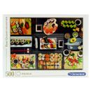 Puzzle-Sushi-500-Piezas
