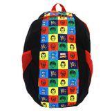Mochilas y bolsas escolares Multicolour Karactermania Dragon