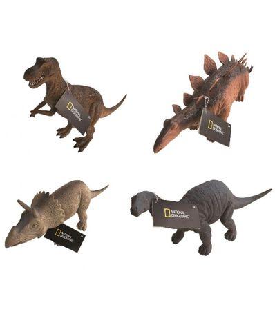 National-Geographic-Dinossauros-Sortidos