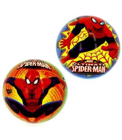 Spiderman-Ultimate-Pelota-15-cm-Surtida