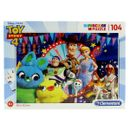Toy-Story-4-Puzzle-Bunny---Ducky-104-Piezas