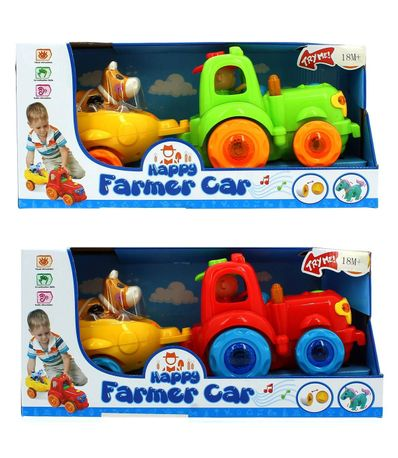 Tractor-Infantil-Musical-Surtido