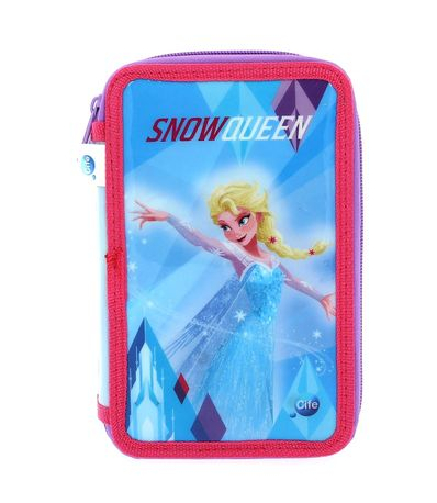 Frozen-Estuche-Triple