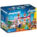Playmobil-Movie-Marla-y-el-Palacio-Cuento-de-Hadas