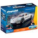 Playmobil-Movie-Porsche-Mission-E-y-Rex-Dasher