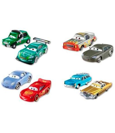Cars-Pack-2-Vehiculos-Surtidos