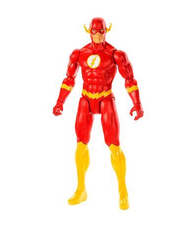 La-justice-League-Figure-Flash