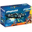 Playmobil-Movie-Robotitron-con-Dron