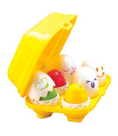 Huevos-Apilables