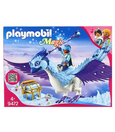 Playmobil-Magic-Fenix