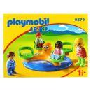 Playmobil-123-Carrossel-infantil