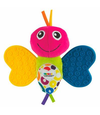 Mordida-de-borboleta