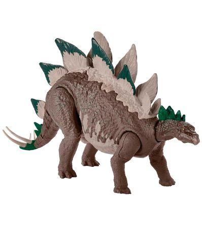 Jurassic-World-Dinosaurio-de-Ataque-Stegosaurus