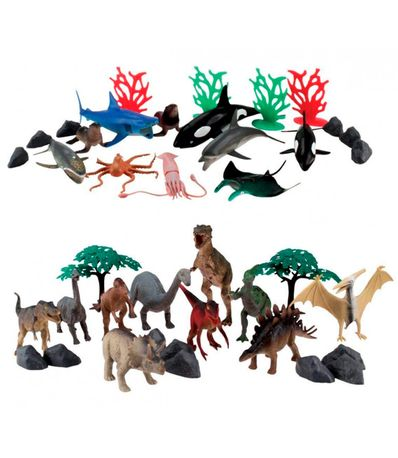 National-Geographic-Pack-Oceano---Dinosaurios