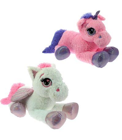 Unicorn-Plush-Toy-85-cm-Sortimento