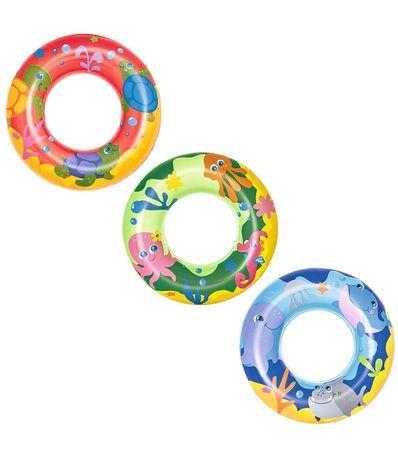 Variedade-Circular-de-Animais-Flutuantes