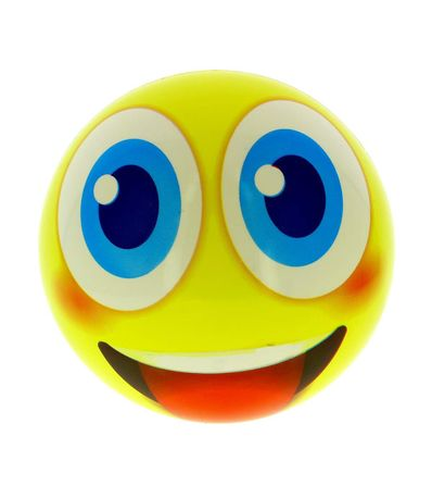 Emoji-Bola-Infantil-230-mm-Assorted