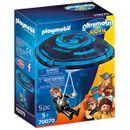 Playmobil-Movie-Rex-Dasher-com-para-quedas