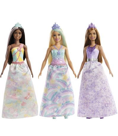Barbie-Princess-Dreamtopia-Assorted
