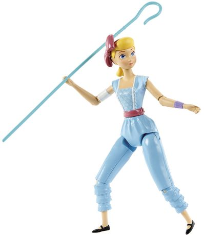 Figura-basica-de-Toy-Story-Bo-Peep