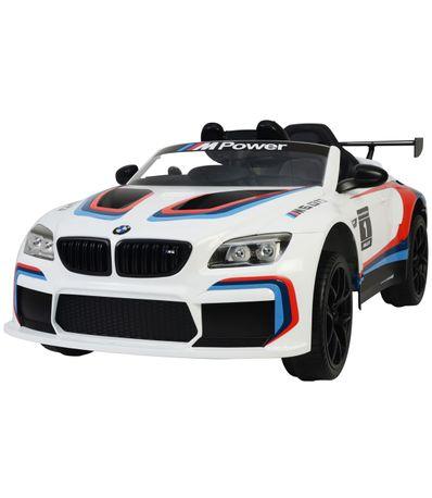 Bateria-branca-do-carro-BWM-M6-GT3