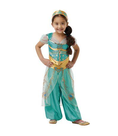 Aladdin-Costume-Jasmine-Size-3-4-anos