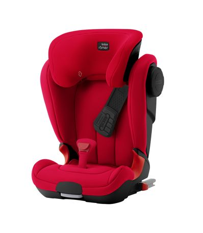 Grupo-Kidfix-II-XP-Sita-2-3-Fire-Red-Black-Series