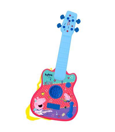 Guitarra-Infantil-Peppa-Pig