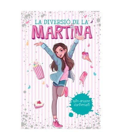 Libro-la-Diversio-de-Martina-Quin-Disaster
