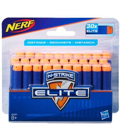Dardos-Elite-Nerf-Pack-30-N-Strike