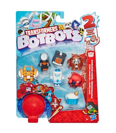 Transformers-BotBots-Pack-8-Figuras-Assorted