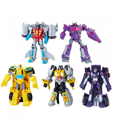 Figura-Assorted-da-batalha-dos-Cyberverse-dos-transformadores