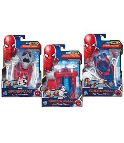 Discos-Lance-Assorted-do-Homem-Aranha