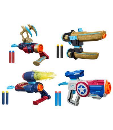 Os-Lancadores-Assorted-Endgame-Avengers