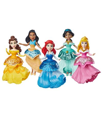 Princesas-Disney-Mini-Assorted-Dolls
