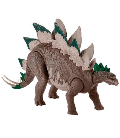 Jurassic-World-Dinossauro-ATaque-Stegosaurus