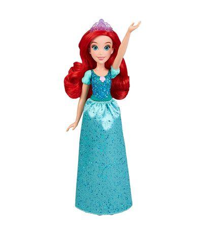 Princesas-da-Disney-Ariel-Shine-Real-Doll