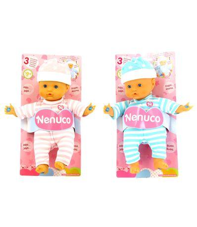 Nenuco-3-Fonctions