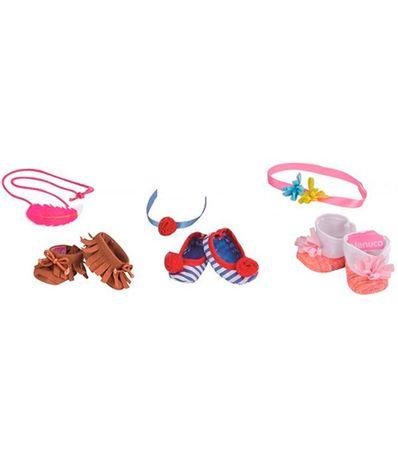 Nenuco-Chaussures-et-Accessoires-Assortiment