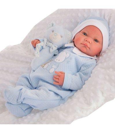 Baby-Doll-Reborn-Nice-edition-limitee