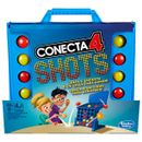 Connect-4-Shots