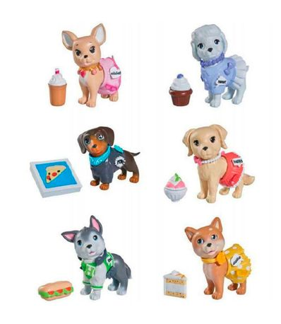 Chi-Chi-Love--amp--Amigos-Assorted-Figures