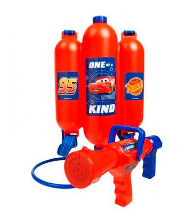 Cars-Pistola-Agua-Backpack