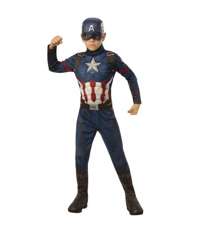 Costume-Les-Vengeurs-Captain-America
