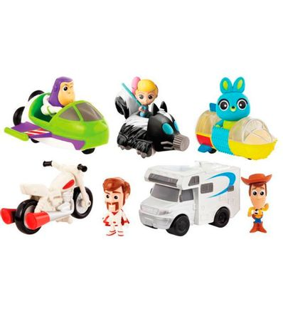 Toy-Story-Mini-Assorted-Vehicles