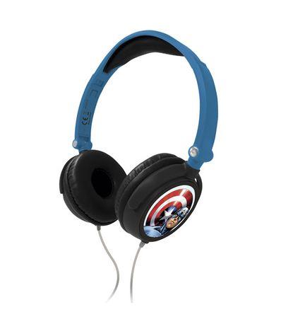 Los-Vengadores-Auriculares-Stereos