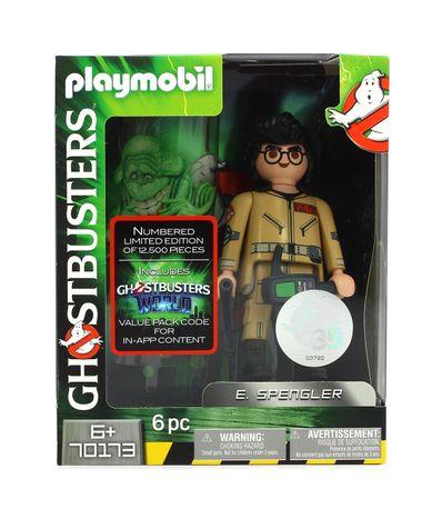 Playmobil-Ghostbusters-Figura-Spengler