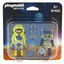 Playmobil-Space-Astronauta-com-Robot