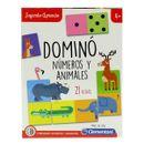 Jogando-Aprend-Domino-Numeros-e-Animais