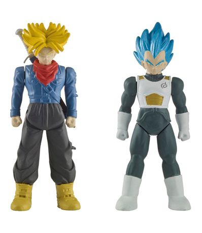 Dragon-Ball-Combate-Pack-SS-Vegeta---SS-Trunks